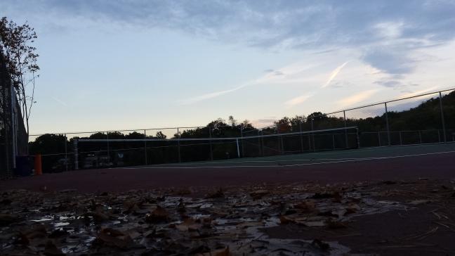dawn vista tennis courts october 2014